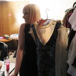 Fitting mit Claudia Behnke (UK)