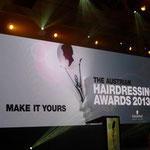 Austrian Hairdressing Awards 2013 - WIEN MetaHall