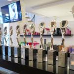 mehrfache Auszeichnungen für das Lepschi&Lepschi Creativeteam mit Hairdresser of the Year Alexander Lepschi