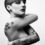 HAIRDRESSING AWARD - NEWCOMER - Hair: Christina Pumberger  I  Foto: Stefan Dokoupil