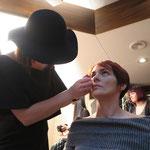 Make-Up - Vanessa Meixner