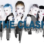 THE CLASH Collection 2016
