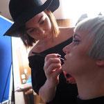 Make-Up - Nikola Hofmann