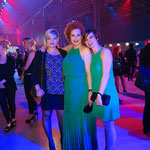 ... Kerstin, Manuela und Timna