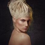 HAIRDRESSING AWARD 2015 - AVANTGARDE - Hair: Stefan Schedlberger  I  Foto: Werner Streitfelder