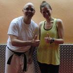 Der Zen-Ki-Budo sagt DANKE für das tolle Training!