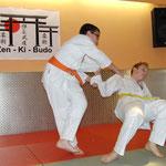 Zen-Ki-Budo - Jiu-Jitsu und moderne Selbstverteidigung in Wanne-Eickel, Herne, Bochum