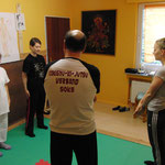 Zen-Ki-Budo - Gokishu-Ki-Jutsu Die Kunst Nervendruckpunkte anzugreifen