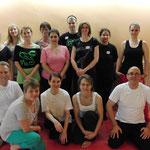Zen-Ki-Budo - Selbstverteidigungskurs Herne, Bochum, Wanne-Eickel