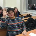 Иван Хажеев. Призер и победитель финальной игры 2012 года. В этот раз ему досталось четыре актива!