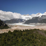 Glaciar Grosse