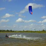 Kitesurfen in Nordbrasilien - Ein Traum!