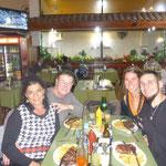 Schöne Zeit mit Maja und Bruno in Chile