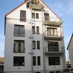 Balkonkonstruktion(en)