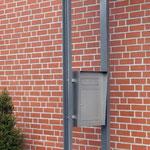 Briefkasten | Vordach