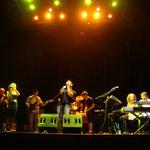 2010-11-19, MONTEVIDEO FUNK, con La Galponera Soul