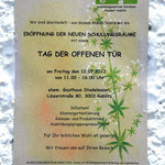 Tag der offenen Türe am Standort Gablitz, Linzerstrasse