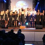 Unser Jugendchor Cantarella
