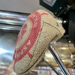 chapeaux recycling