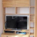TV Möbel Rüster massiv