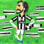 「J」Juventus ユベントス セリエAのチーム