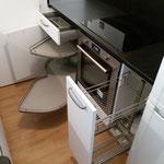 Placards et tiroirs - Cuisine Bagnoles de l'Orne - Menuiserie Deslandes