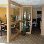 Aménagement intérieur - Bureaux - MD 61