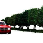 ALFA ROMEO JUNIOR GT