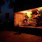 Campingplatz Stover Strand - Hamburg