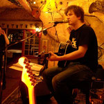 Molly Malones Irish Pub - Marburg