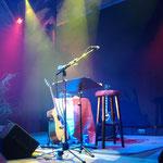 Bühnenimpression