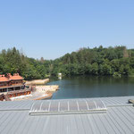 Bärensee (Lacul Ursu) in sovata