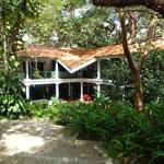 Hotel Moka in Las Terrazas
