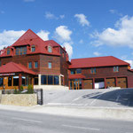 Ski-Hotel in Zabljak
