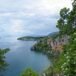 Ohrid-See