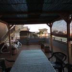Über den Dächern von Adrano