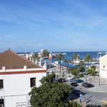 Ceuta -gehört zu Spanien ist aber auf afrikanischem Boden