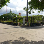 Plaza Carillo
