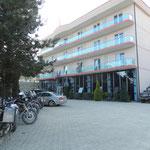 Hotel Real in Bajram Curri