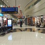 Airport Johannesburg