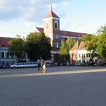 Streifzug durch Kaunas