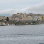 Korfu-Stadt