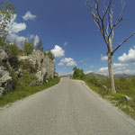 Lovcen-Nationalpark