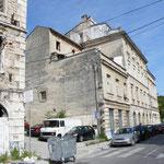 Die Narben des Balkankriegs sind immer noch sichtbar