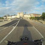 Das Zolltor in Verdun