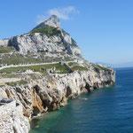Südspitze von Gibraltar