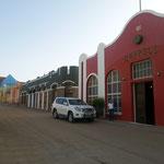 Barrels (Lüderitz)