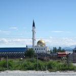 Moschee in Cerrik