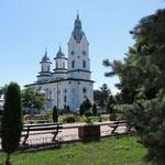 Kirche in Targu Neamt