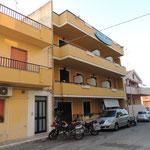 Hotel Mediterraneo in Pozzallo